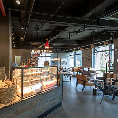 全球搜 咖啡厅