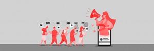 黑格增长   社交营销的本质就是获客